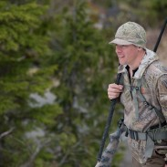 Steven Rinella heads to Colorado this week on MeatEater.