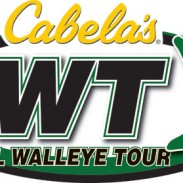 NWT - Cabela's National Walleye tour