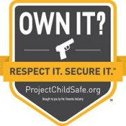 Own it Project Child Safe NWTF