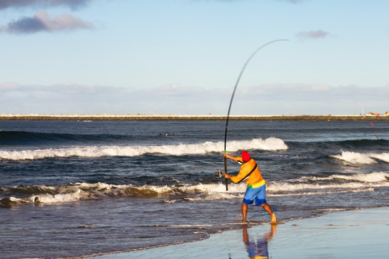 ten tips for successful surf fishing outdoorhub