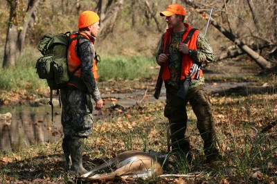Come gun season, hunters will be taking to the field with a variety of muzzleloaders, shotguns, and rifles. Here's five that we think you should consider.
