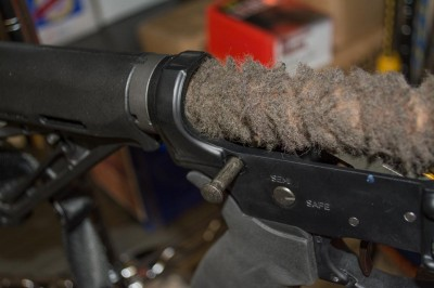 AR-15 Hacks How to Clean Your Rifle Like a Boss