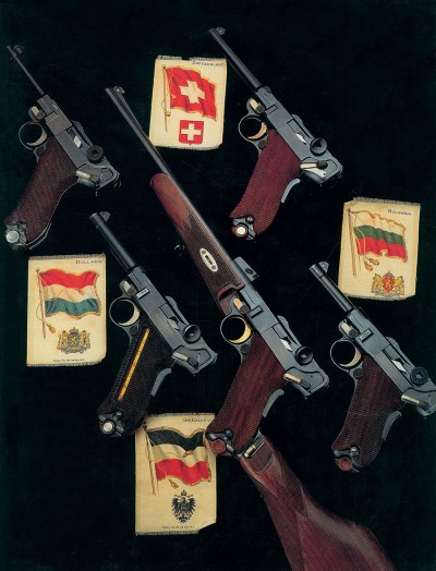 The 5 Most Expensive Firearms in RIAs September Auction