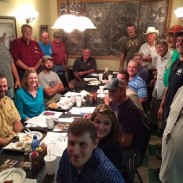 The Cherokee Strip Quail Forever chapter's next meeting is Tuesday, Sept. 9