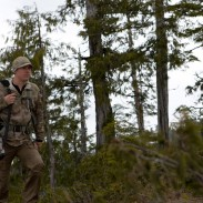MeatEater's Steven Rinella travels to New Mexico on an elk hunt.