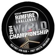 Rimfire Challenge logo