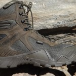 One of the VaprTrek boots from Irish Setter.