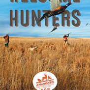 South Dakota Tourism Renews Commitment to Conservation as Pheasants Forever National Sponsor .