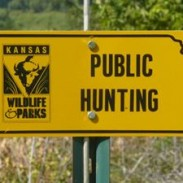 Kansas Department of Wildlife, Parks and Tourism provides vital support for expansion.