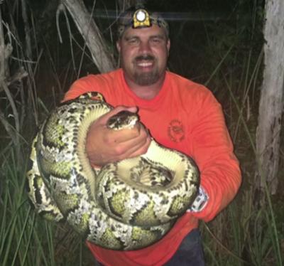 pythonhunter