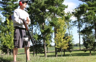 It may not seem like it, but wingshooting is primarily a mental game.