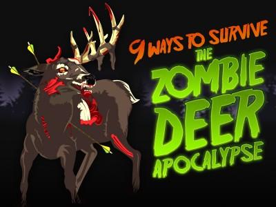 ZombieDeer