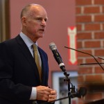 A trio of controversial gun-related bills were signed into California law by Governor Jerry Brown this week.