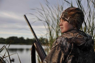 Hunters in Texas can look forward to a better deer and duck season thanks to recent rainfall.