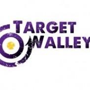 Target Walleye logo