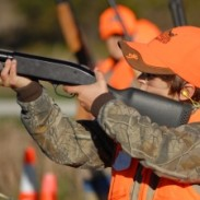 Group aims to connect youth shooting sports to wildlife habitat conservation.