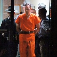 Eric Frein is now in police custody after two months on the run.