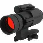 The Aimpoint ACO. Image courtesy Aimpoint.