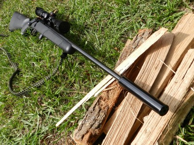 The Florida Fish and Wildlife Commission has voted to allow the use of suppressors when hunting game animals. File image by Chris Eger.