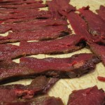 Do you think you have a great recipe for venison jerky? If you live in New Jersey, a bill may soon allow you to sell it as well.