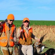 Since 1982, Pheasants Forever has been doing more for the ring-necked pheasant than any other organization