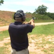 Have you ever seen someone pop a balloon at 1,000 yards with a revolver? No? Well, scroll down.