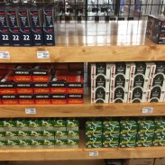 .22 LR ammo began reappearing on gun store shelves in 2014, albeit with a higher price than before.