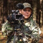 Women like Nancy Jo Adams (pictured) are making a difference in the outdoor industry. Image courtesy Nancy Jo Adams.