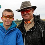 Kids & Clays raises money to support Ronald McDonald House charities. Image courtesy Kids & Clays.