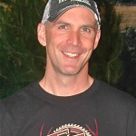 Corey Jacobsen, the most decorated elk caller in the history of organized competition. Image courtesy RMEF.