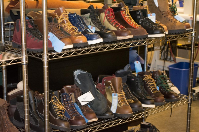 Danner Boots - Working Person s Store