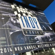 You can bank on plenty of hungry politicians swarming the 2015 NRA Annual Meeting.