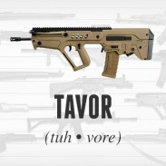 Tuh-vore. Confusing, eh? Watch the video below to learn how to properly pronounce more gun names.