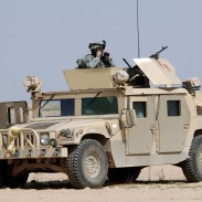 For the first time, collectors will be able to purchase used Humvees from the US Army. Of course, none of the vehicles up for sale will include things like armor or mounted machine guns.