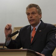 Virginia Governor Terry McAuliffe's legislative package for gun control was largely dismantled in a Senate committee on Monday.