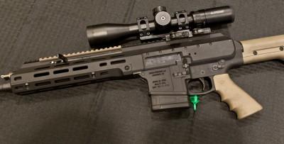 Faxon Firearms Brings the ARAK Platform into the 30 Cal World