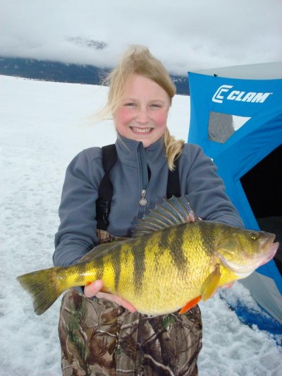 How a wisconsin hunting trip resulted in a world record for Fishing in wisconsin
