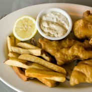 Louisiana could soon allow restaurants to cook fish brought in by recreational anglers.