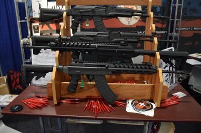 MM Inc Rethinks the Kalashnikov with the M10X