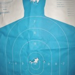 One Pennsylvania lawmaker wants to outlaw human-shaped targets.