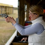 Cigar lounges, steakhouses, and concierge service is not exactly what most people expect from their gun clubs, but a new breed of exclusive shooting ranges are appealing to a new demographic.