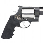 The S&W .460 XVR Bone Collector edition.