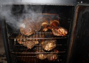 This not just another venison recipe, it's a new way to look at cooking an entire hindquarter of venison. Check it out.
