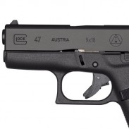 The wait is over. The 9x18mm Glock 47 is here.