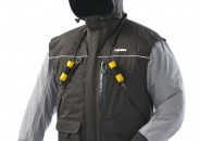 Frabill I-Series ice fishing apparel is great for anyone heading out on hardwater.