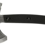 The Kershaw Tinder axe is an excellent choice for any outdoorsman, and trappers in particular.