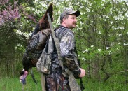 Want a challenge? Try your hand at public-land turkey hunting this year.