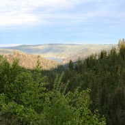 One of the best parts of hunting in Idaho is the amazing scenery. Being surrounded by fantastic views really adds to the quality of the experience.