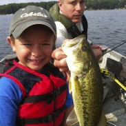 Spring means the arrival of Michigan bass season. Keep these five things in mind as you plan your attack for spring bass.