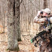 Where you eventually hang your stands and shoot your buck on a DIY hunting trip will be the result of diligence in research that starts at home.